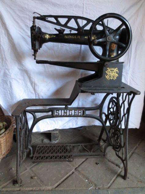 Schustermaschine